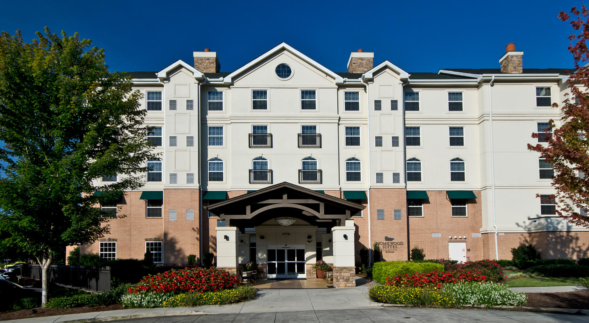 Homewood Suites Atlanta/Lawrenceville GA