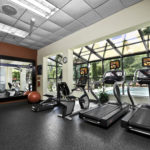 Hampton Inn & Suites Raleigh / Cary NC Fitness