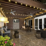 Homewood Suites Atlanta/Lawrenceville Patio