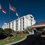 Hampton Inn Winston-Salem I-40 Hanes Mall