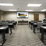 Hampton Inn Winston-Salem I-40 Hanes Mall Meeting Room Space